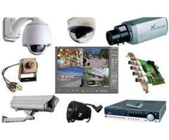 vigilancia privada y seguridad electronica