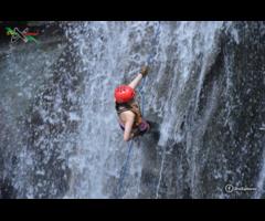 Canyoning, Rappel, Espeleo y Caminatas de Aventura