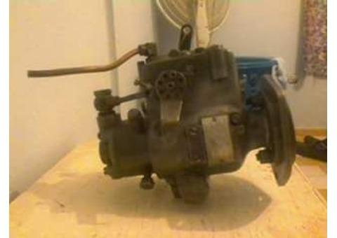 bomba de inyeccion para tractor john deere