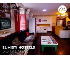 El Misti Hostels Rio De Janeiro