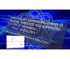 CLASES A DOMICILIO Y ASESORIAS EN CALCULO I Y II, ANALISIS MATEMATICO I Y II - Imagen 5/6