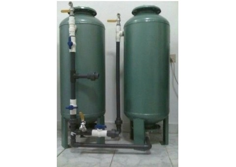 Filtros de agua servicios en acarigua portuguesa - Filtros de agua domesticos ...