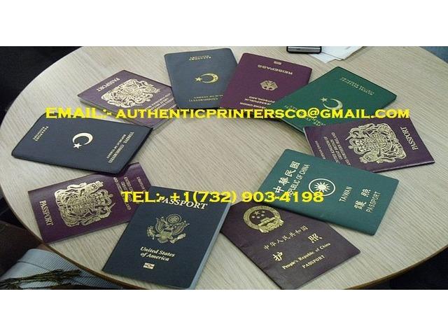 Comprar registrados y no registrado pasaporte, visas todos - 1/1
