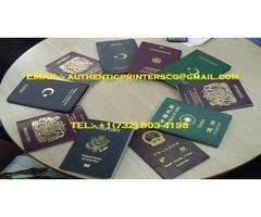 Comprar registrados y no registrado pasaporte, visas todos