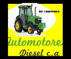 Automotores Diesel c.a.
