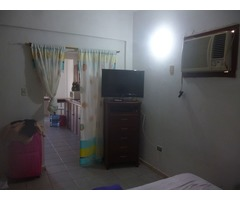 Apartamento tipo estudio totalmente amoblado