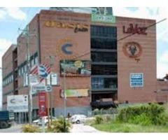 VENDO LOCAL DE 27 M2 EN CENTRO COMERCIAL OASIS EN GUATIRE