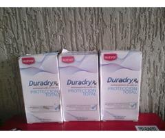 Antitraspirante  Duradry RX