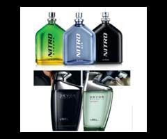 Colonia Fragancia Perfume Lbel Esika Cyzone Original