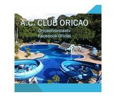 VENTA ACCIONES Club Oricao Bs. 1.800.000