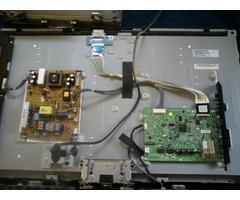 Reparación de monitores y televisores LCD/LED en 2 horas.