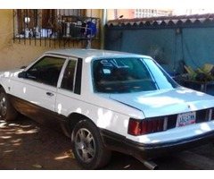 Ford Mustang añon82 - Imagen 1/4