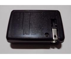 Cargador de Baterías para Cámaras Marca SONY - Modelo BC-CSNB (Battery Charger)
