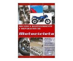 curso mecanica de motos facil original 100efectivo
