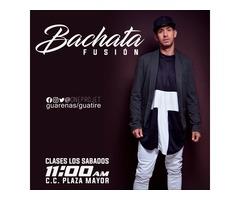 Clases de Baile Bachata y SAlsa en Linea Guarenas Guatire