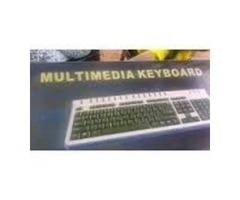 teclado ssk nuevo