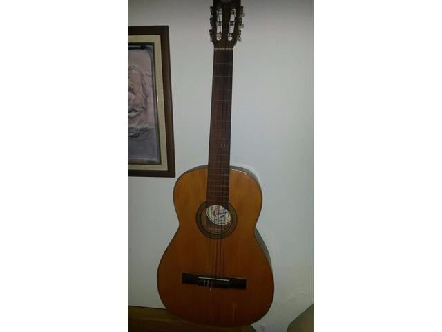 Tatay guitarra acustica perfecto estado - 1/3