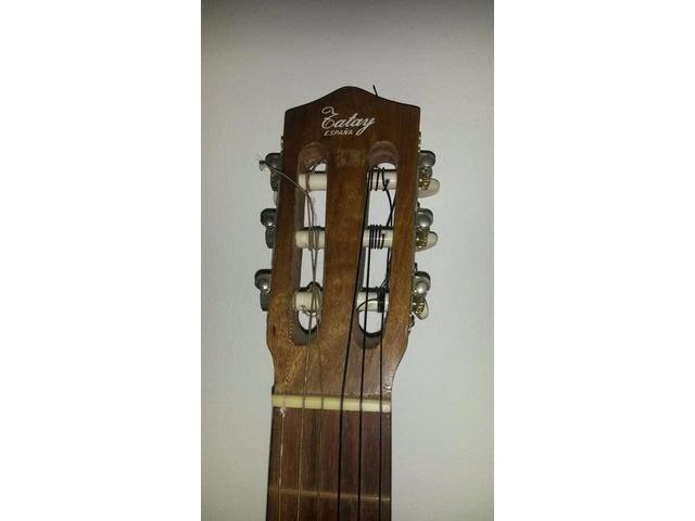 Tatay guitarra acustica perfecto estado - 2/3