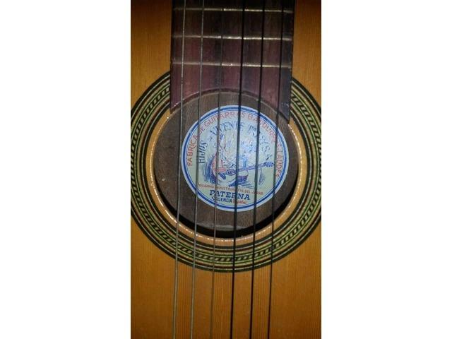 Tatay guitarra acustica perfecto estado - 3/3