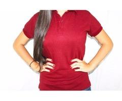 Chemises para damas y caballeros  en colores varios