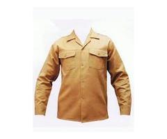 Camisas Drill o Twill Tipo Soldador
