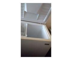 freezer hyundai