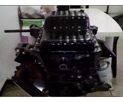 Motor 7/8 Modelo 4y / 491
