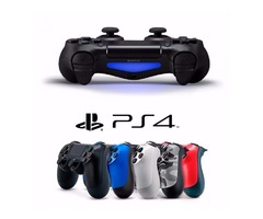 Sony Playstation 4 500gb Ps4 Sellado + 2 juegos + 4 Controles