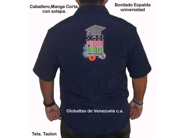 027eedfa286f1 ... CONFECCION Y BORDADO DE CAMISAS PARA PROMOCIONES UNIVERSITARIAS - 5 6  ...
