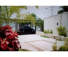 Oferta vendo hermosa casa en urbanización privada Altamira.