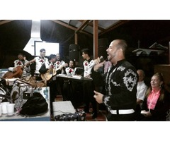 mariachi maracay (mariachi show de venezuela)