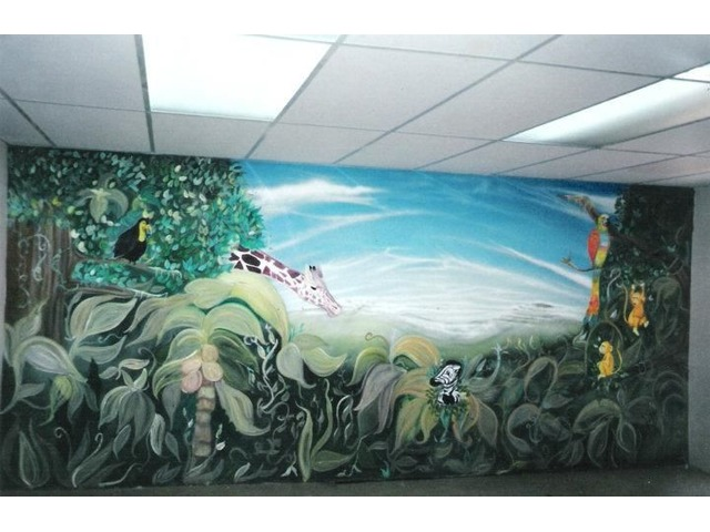 murales infantiles y mas.... - 2/6