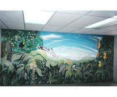 murales infantiles y mas.... - Imagen 2/6