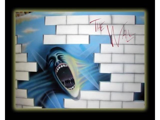 murales infantiles y mas.... - 3/6