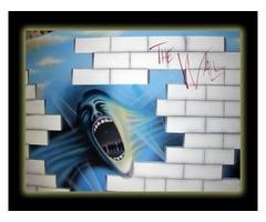 murales infantiles y mas.... - Imagen 3/6
