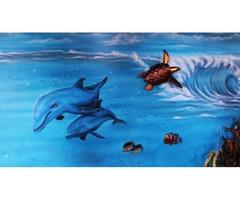 murales infantiles y mas.... - Imagen 5/6