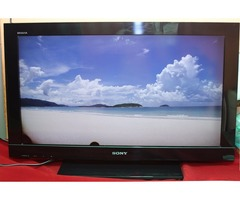 Tv Televisor Sony Bravia 32
