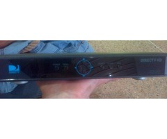 DECODIFICADOR DIRECTv FULL HD
