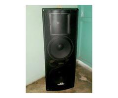 "corneta pasiva sound barrier 15"" tipo sistema ORIGINAL"