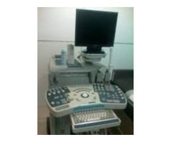 ecografo medison 9900