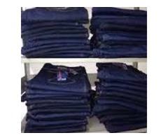 Pantalon jeans tres costuras somos fabricantes