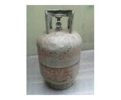 vendo bombona de gas emegas 10 kg