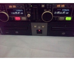 Vendo Denon 4500 cd player Mp3