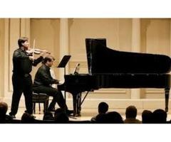 piano y violin para eventos en zulia venezuela