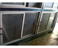 nevera 8 puertas  usada  tropicold