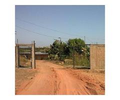 Casa en Villa Aponwao, bajando Rio negro, circuito cerrado