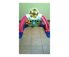 Vendo Baby Gym Fischer Price