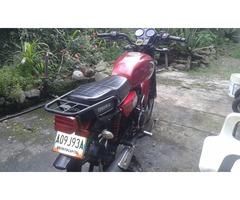 Bs 1.300.000 Moto BERA200