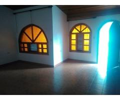 Vendo casa en La Grita, edo. Táchira, o cambio por casa en Puerto Ordaz, Edo. Bolívar