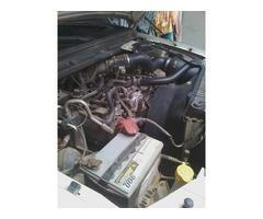 Ford Triton 2009 4x2